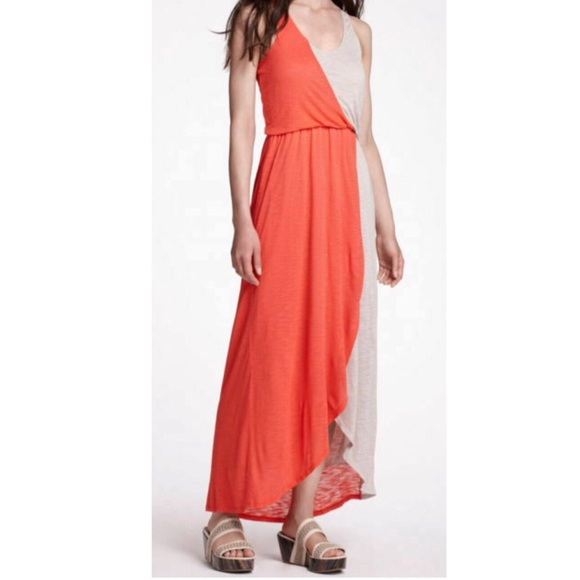 """Anthropologie Dresses & Skirts - Anthropologie """"The Addison Story"""" Maxi Dress"""